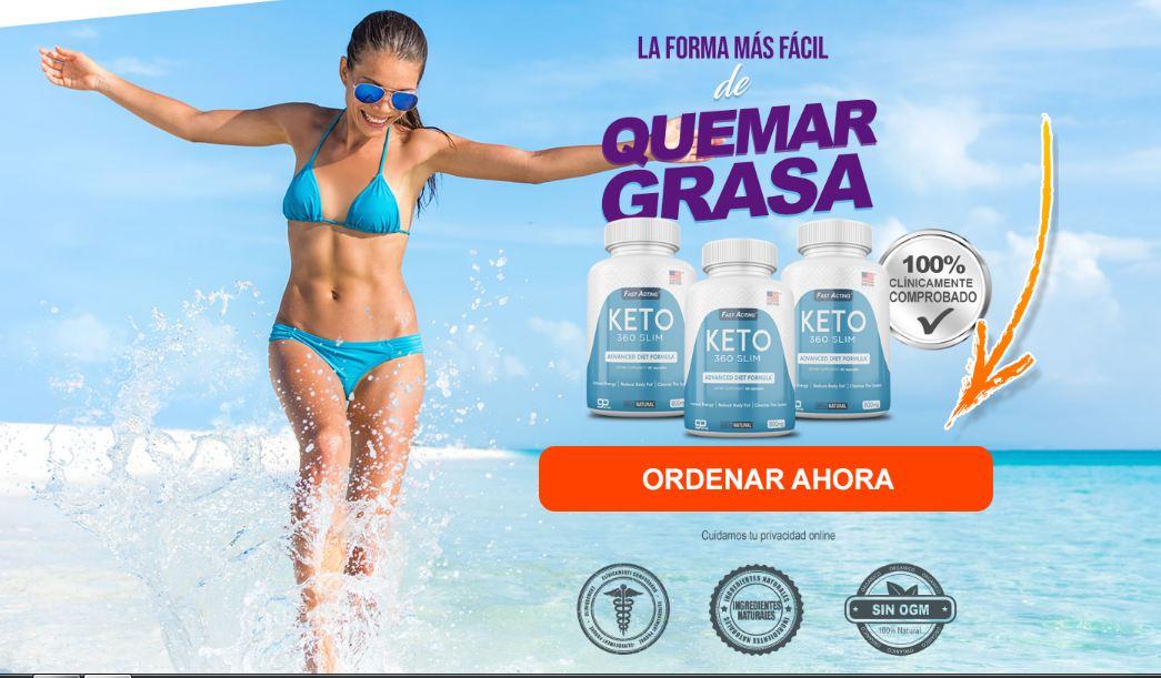 Keto 360 Slim Costa Rica Precio, Pastillas Funciona, Opiniones & Comprar